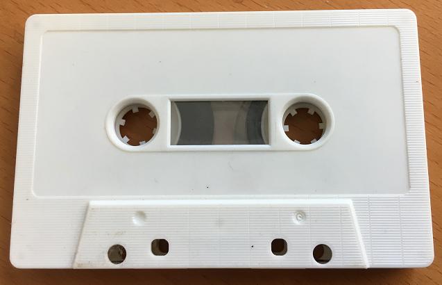 Mixe und Radiosendungen